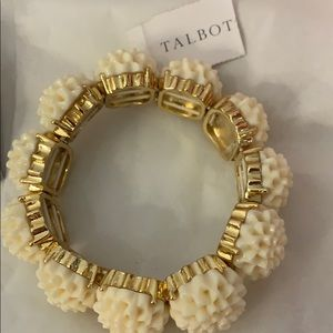 Vintage Talbots Bracelets and Earrings